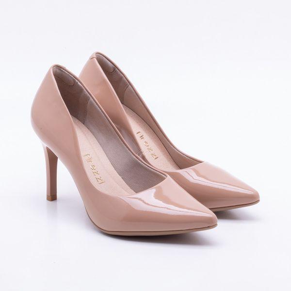 4e13d6af6 Sapatos Femininos: Scarpins Bebecê, Vizzano e mais | GastonMeião de ...