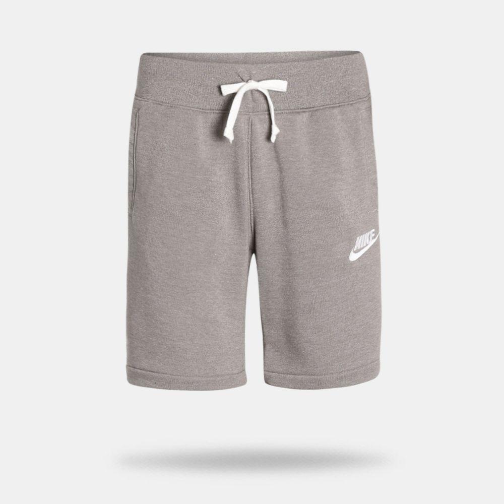 Bermuda Nike NSW Heritage Marrom Masculina Marrom - Gaston - Paqueta ... 44d34e3fc76e0