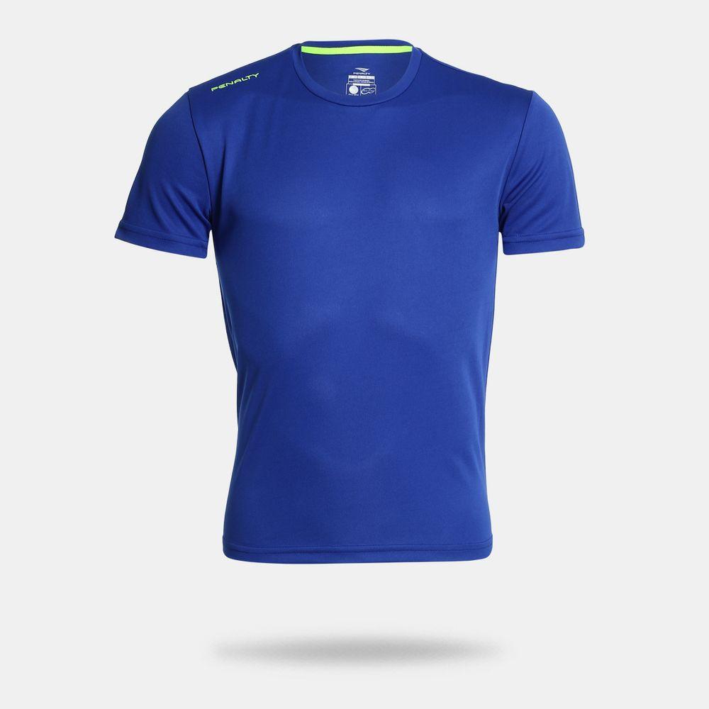 Camisa Penalty Matis MC VII Azul Masculina Azul - Gaston - Paqueta ... 50b57e3828d68