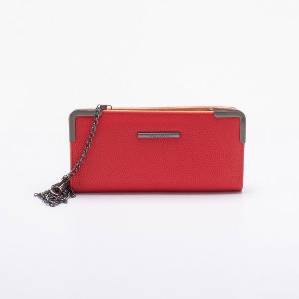 08ec93c65e Bolsa Clutch New Casual Vermelha