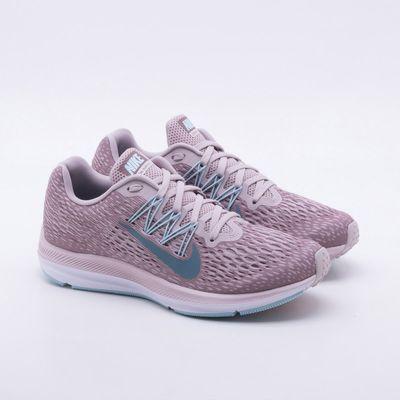 75e4a1bbde Tênis Nike Zoom Winflo 5 Feminino