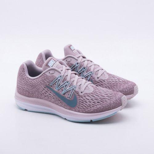 Tênis Nike Zoom Winflo 5 Feminino dff92f01a0569
