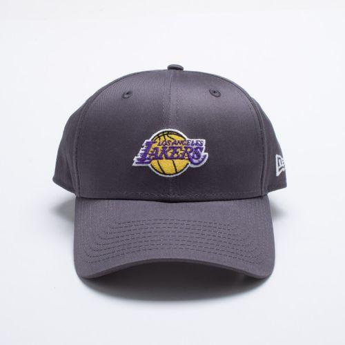 Boné New Era Los Angeles Lakers NBA Chumbo 3a778d9868c