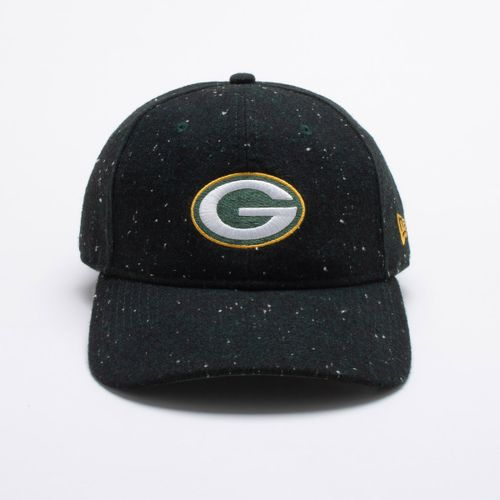 bf718057c7392 Boné New Era Green Bay Packers NFL Verde