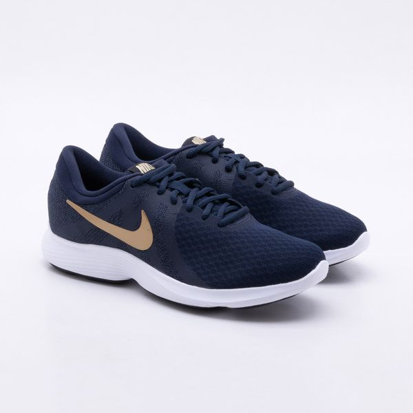 official photos c9a10 6fa09 Tênis Nike Revolution 4 Feminino