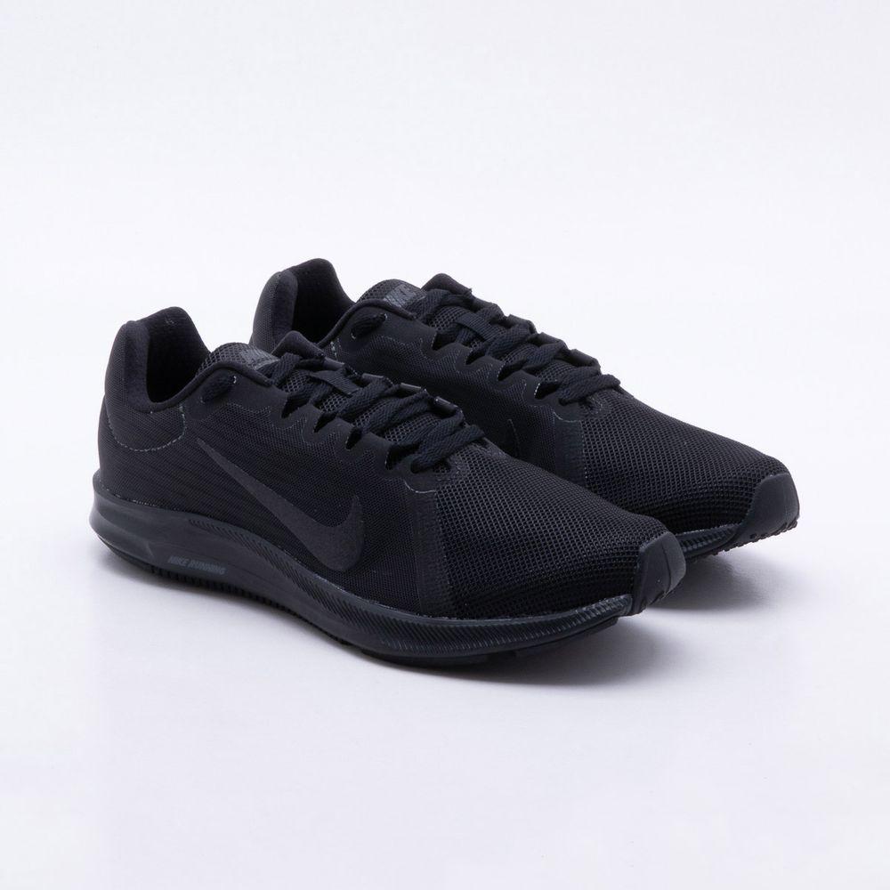 75d74b23ca Tênis Nike Downshifter 8 Feminino Preto - Gaston - Paqueta Esportes