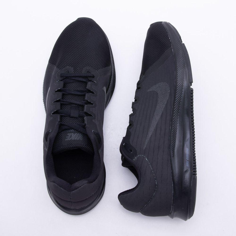 3a2ce9b7 Tênis Nike Downshifter 8 Masculino Preto - Gaston - Paqueta Calçados