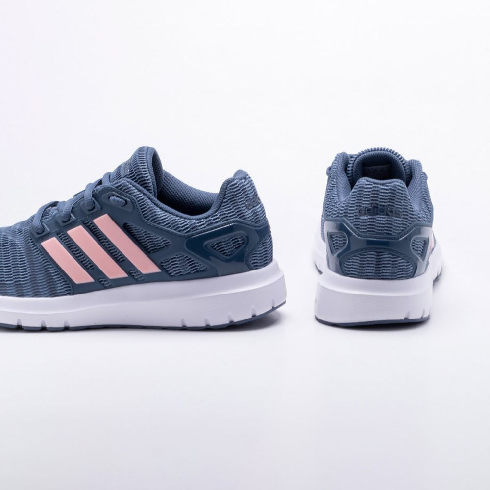 308fd48fde6 Tênis Adidas Energy Cloud V Feminino Azul - Gaston - Paqueta Esportes