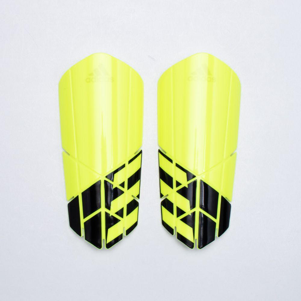 e5ee055aecfcd Caneleira Adidas X Lesto Amarelo - Gaston - Paqueta Esportes