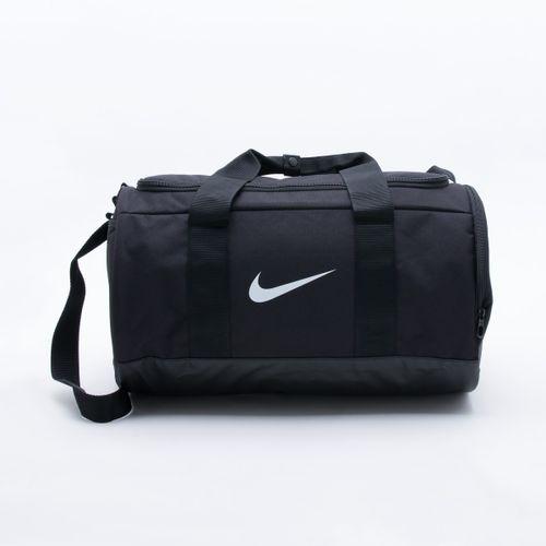 Bolsa Nike Team Duffle Preta 45bd1cdadfc9d