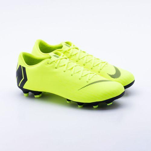 2925aaced6225 Chuteira Campo Nike Mercurial Vapor XII Academy