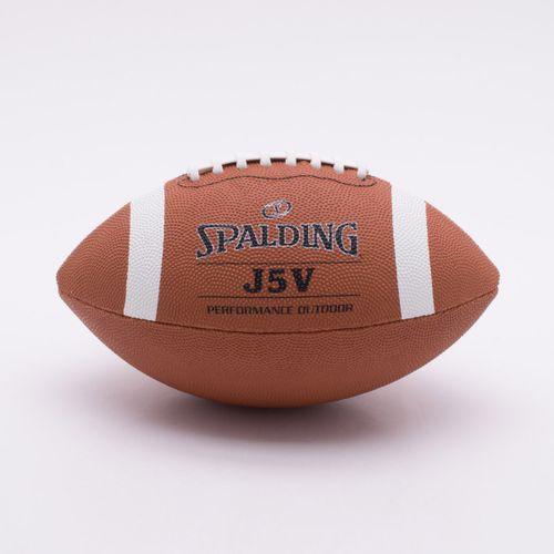 790ea0f67 Bola Futebol Americano Spalding JV5 Performance Outdoor