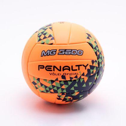 Bola Vôlei Penalty MG 3600 Fusion VIII - Único