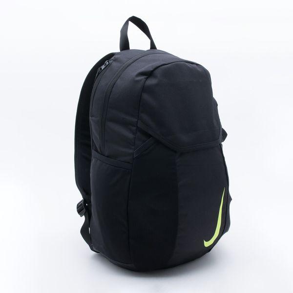 307e8179e Mochila Nike Academy 2.0 Preta