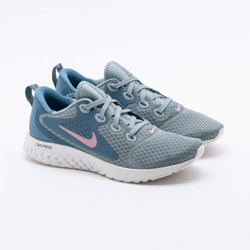 Tênis Nike Run Legend React Feminino 675e5212bbfcb