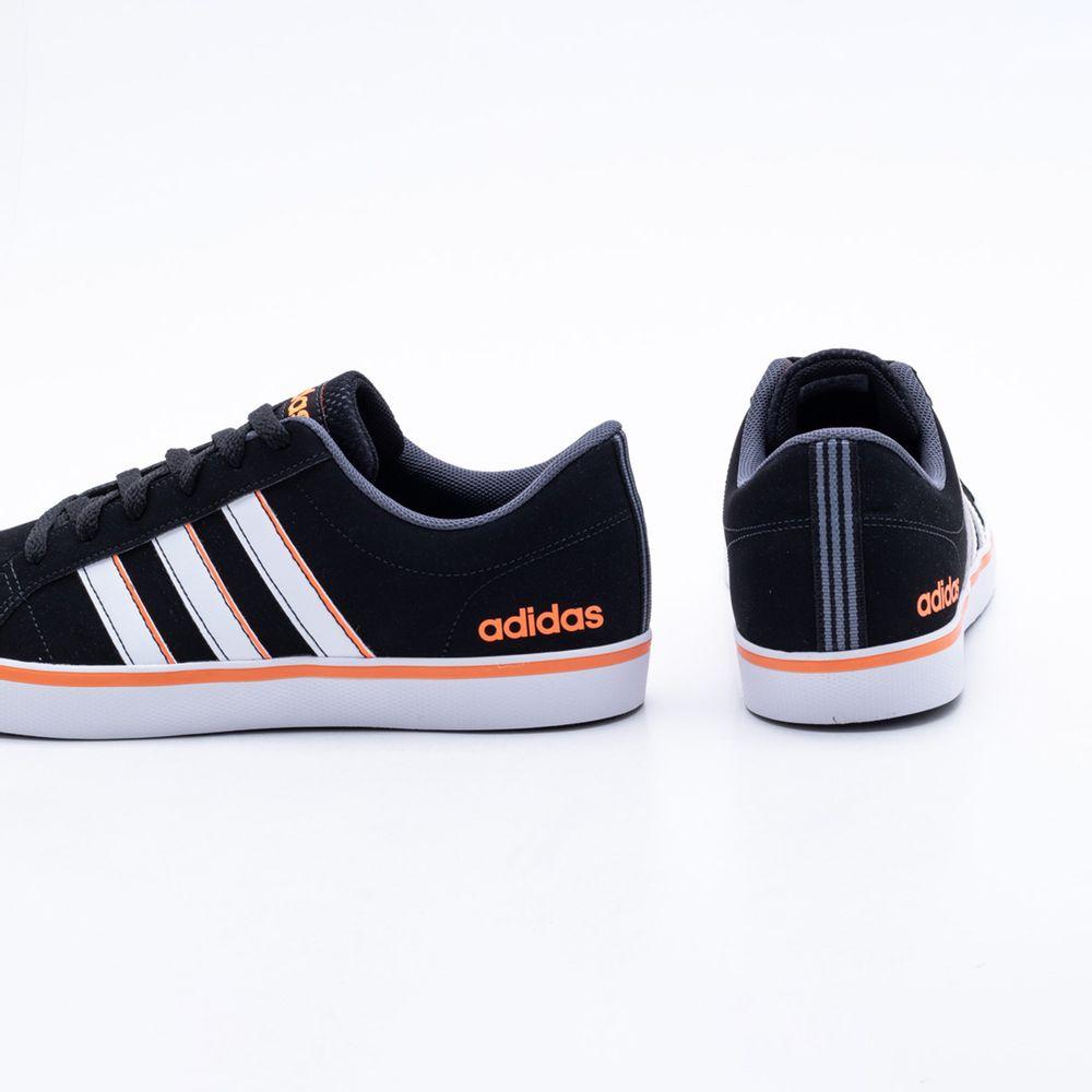 1fbe73953be89 Tênis Adidas Neo VS Pace Preto Masculino Preto - Gaston - Paqueta ...