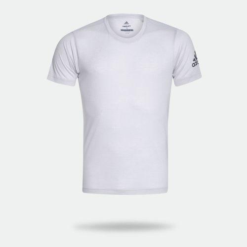Camiseta Adidas Freelift Aero Gelo Masculina 687f072bd878c