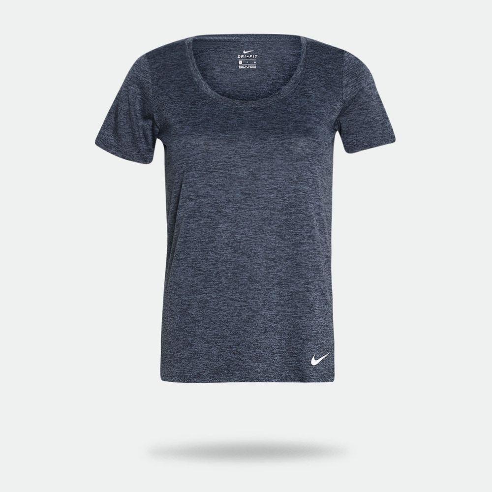 0d9547a006 Blusa Nike Dry Preta Feminina Preto - Gaston - Paqueta Esportes