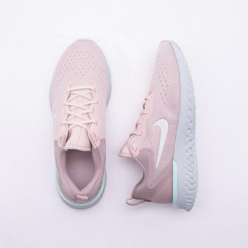 17c75cb71dd Tênis Nike Odyssey React Feminino Bege - Gaston - Paqueta Esportes