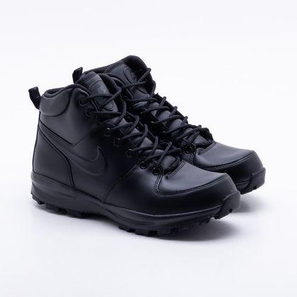 28807c181f Bota Nike Manoa Leather Preta Masculina Preto - Gaston - Gaston