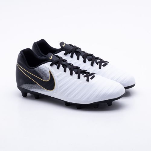 034eda4bcb4f9 Chuteira Campo Nike Tiempo Legend VII Club FG