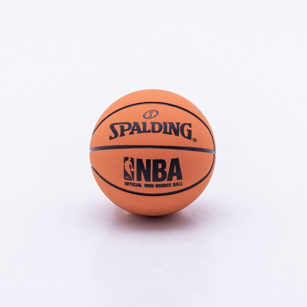 Minibola Basquete Spalding NBA Laranja - Gaston - Paqueta Esportes 91814e269d91a