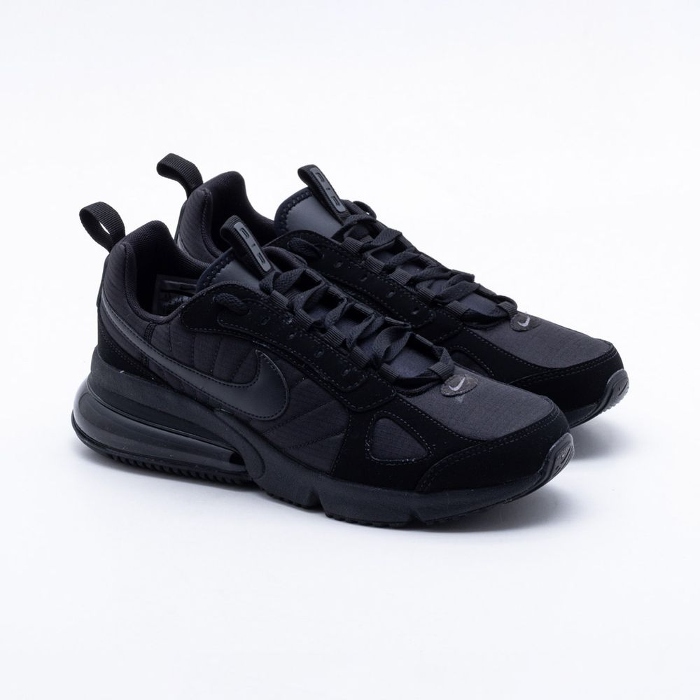 wholesale dealer 65ccc 9ace3 Tênis Nike Air Max 270 Futura Masculino Preto - Gaston - Paqueta ...