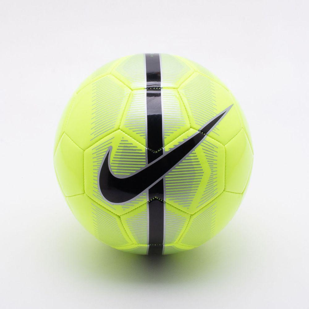 Bola Futebol Campo Nike Mercurial Fade Verde - Gaston - Paqueta Esportes 2a3c569885922