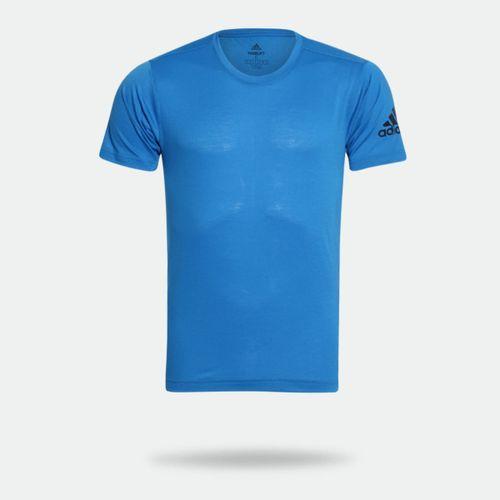 Camiseta Adidas Freelift Prime Azul Masculina 601a898df69