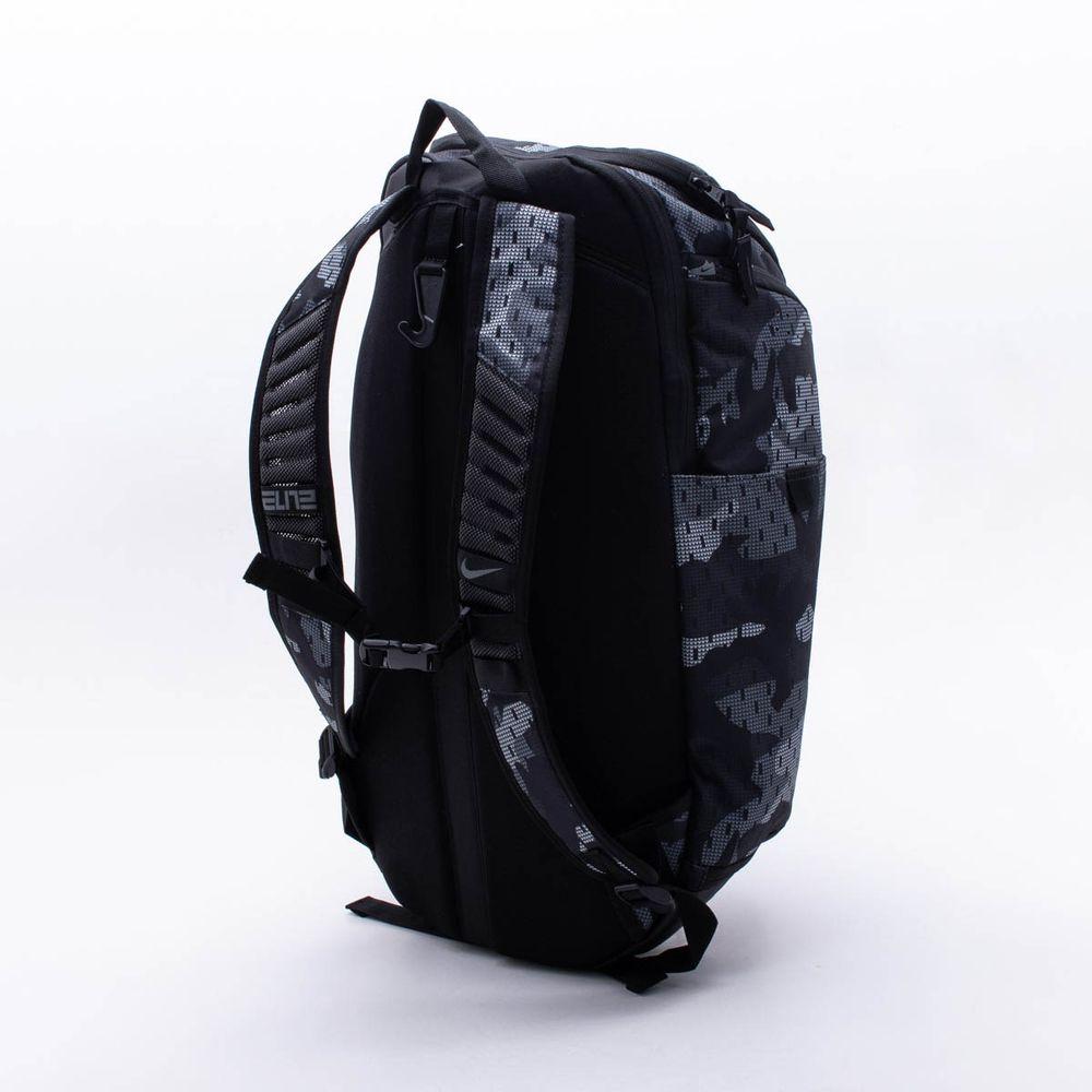 a0b6c78f1 Mochila Nike Elite Pro Print Preta Preto - Gaston - Paqueta Esportes