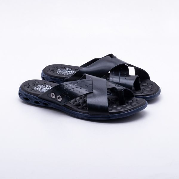 Chinelo West Coast Block Preto Masculino