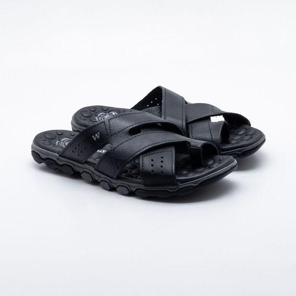 Chinelo West Coast Bev Preto Masculino