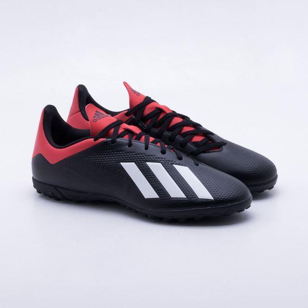 10d1aa45557 Chuteira Society Adidas X Tango 18.4 TF