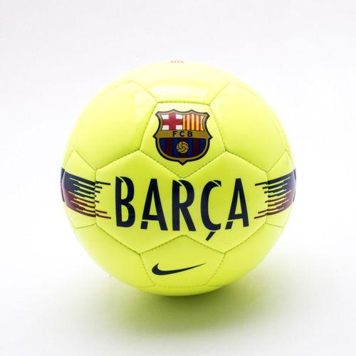 Bola Futebol Campo Nike Barcelona