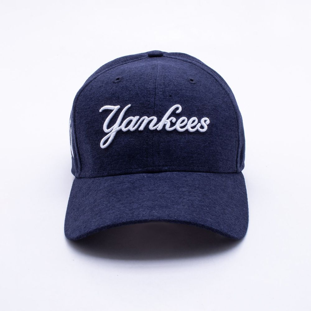 6f0f017735fee Boné New Era 940 New York Yankees MLB Marinho Marinho - Gaston ...