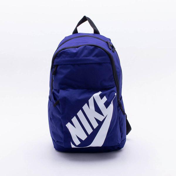 95b944b43 Mochila Nike Elemental Azul
