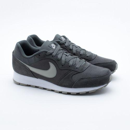 3c19ee45627 Tênis Nike MD Runner 2 Cinza Masculino
