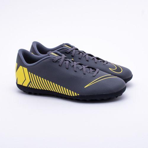 f79d7291c3a42 Chuteira Society Nike Mercurial VaporX 12 Club TF