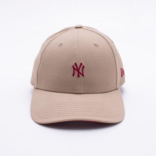Boné New Era 940 New York Yankees MLB Bege 520966faf21
