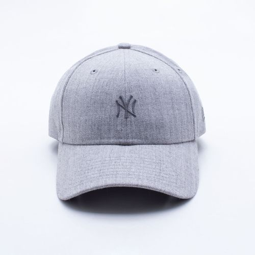 abca1660c6e1f Boné New Era 940 New York Yankees MLB Cinza