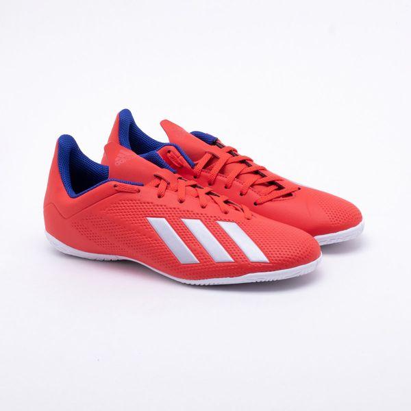0193660e2ff87 Chuteira Futsal Adidas X Tango 18.4 IN