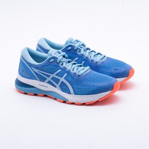 bfd3ae7f1 Tênis Asics Gel Connection Feminino