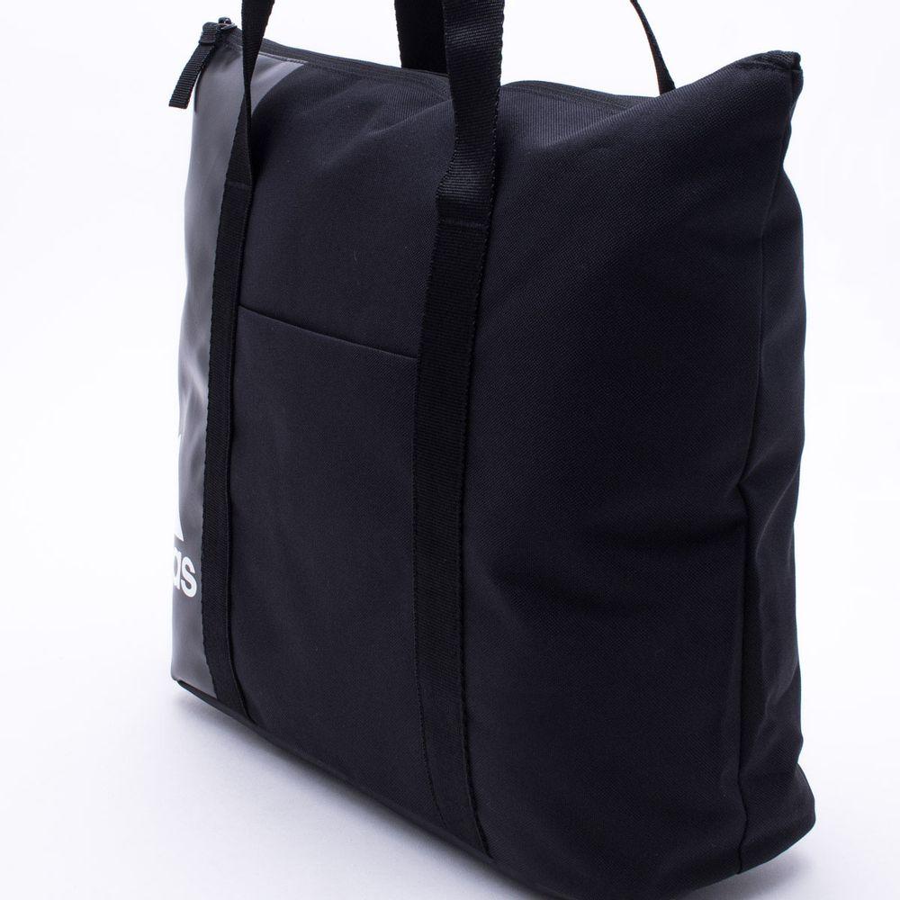 8d5d4b09c1e Bolsa Tote Adidas Training Essentials Preta Preto - Gaston - Paqueta ...