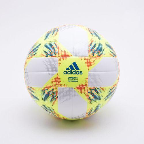 Bola Futebol Campo Adidas Conext19 Top