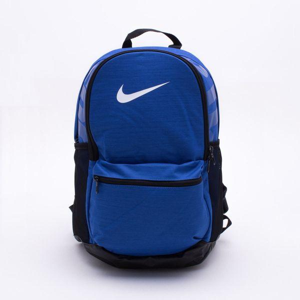 297dda623 Mochila Nike Brasilia Medium Azul