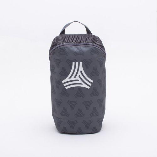 Porta Chuteira Adidas Tango Cinza 7640df49d2561