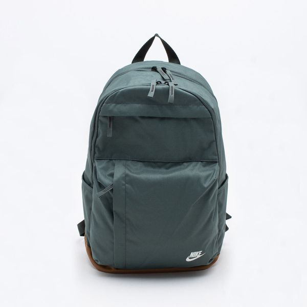 6369bf849 Mochila Nike Element BKPK Verde