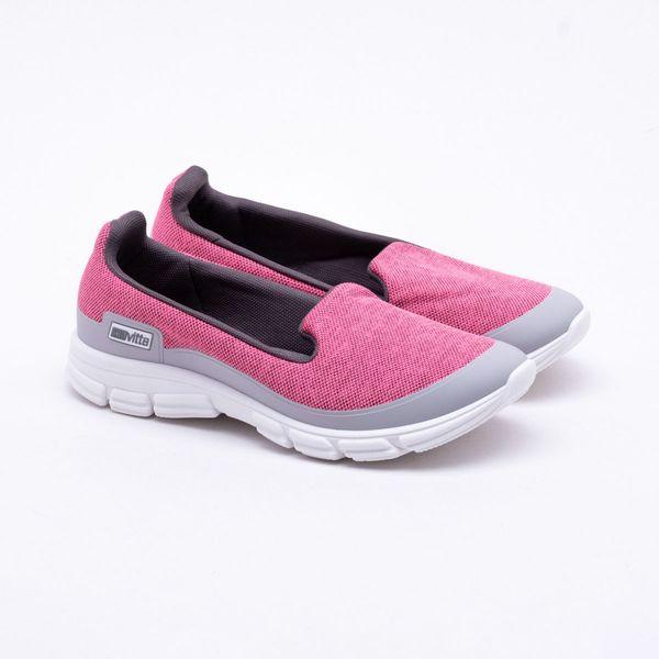 6c217098b1 Tênis Beira Rio Pink
