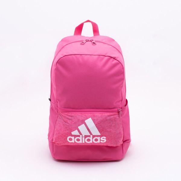 23479bd36e2 Mochila Adidas Classic Bos Rosa