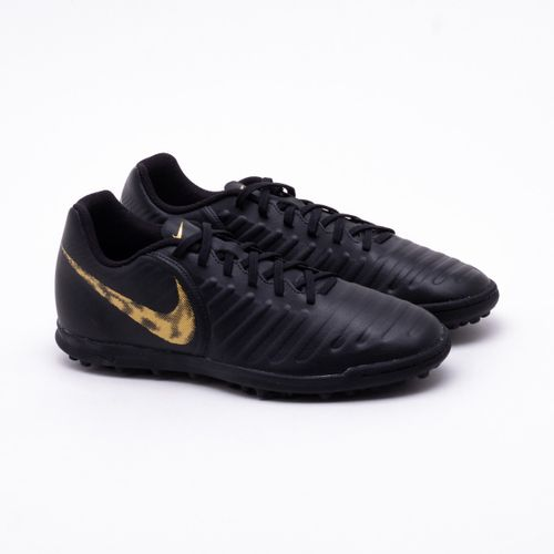 Chuteira Society Nike Tiempo Legend 7 Club TF 4b7e2a01383d3